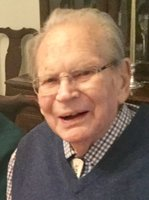 Fred Charles Bendler, Jr.